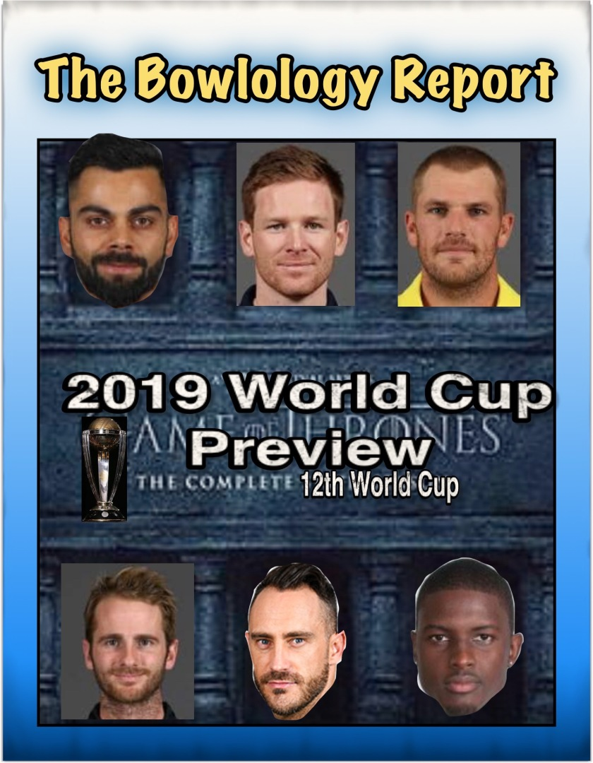 Ep 40 The 2019 World Cup preview
