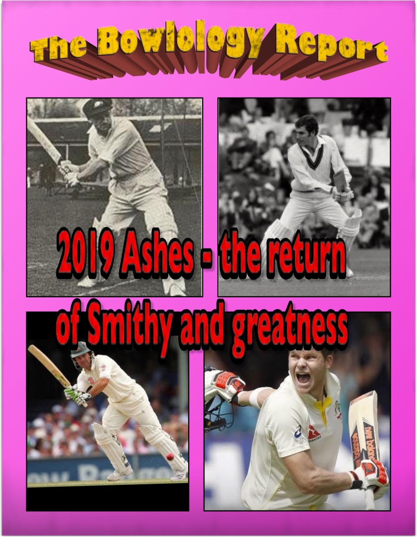 2019 Ashes The return of Smithy and greatness.JPG